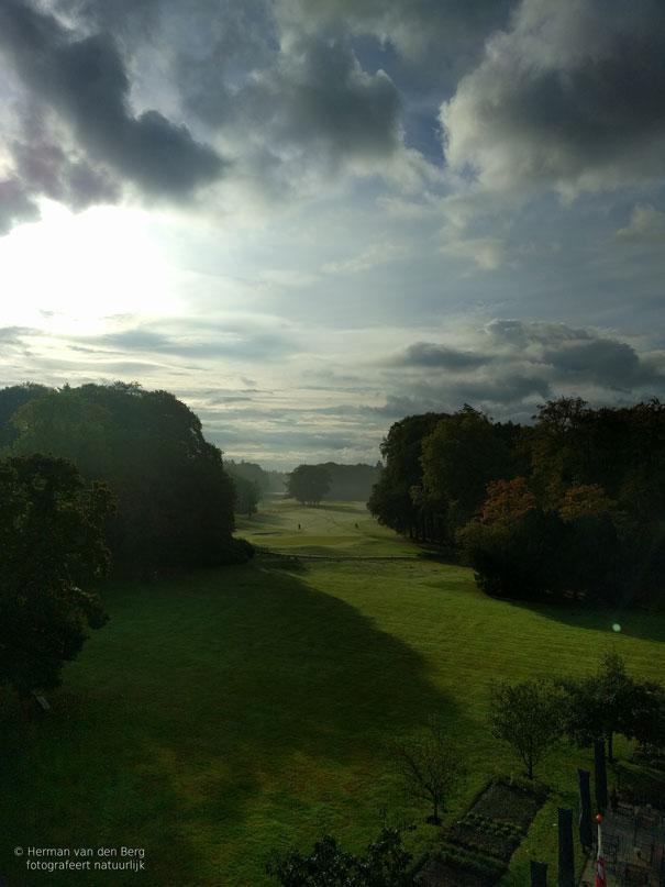 Golfbaan-Lauswolt